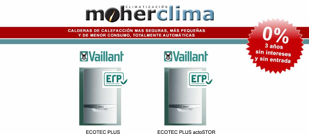 Precios calderas vaillant precios calderas vaillant - Precios calderas de gas natural ...